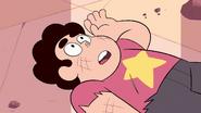 Steven vs. Amethyst 282