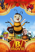 BeeeeeMovie meme