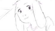 Bani's sketch profile pic