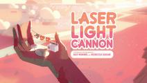 Laser Light Cannon 001
