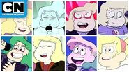 Every Sadie Song Ever Steven Universe Cartoon Network
