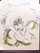 Jasper sketch 01