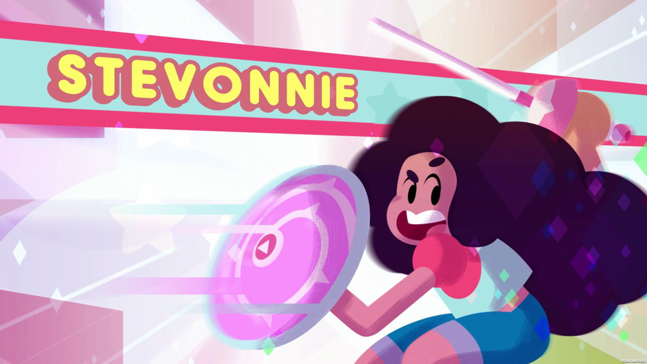 Image Save The Light Stevonnie Promo Png Steven