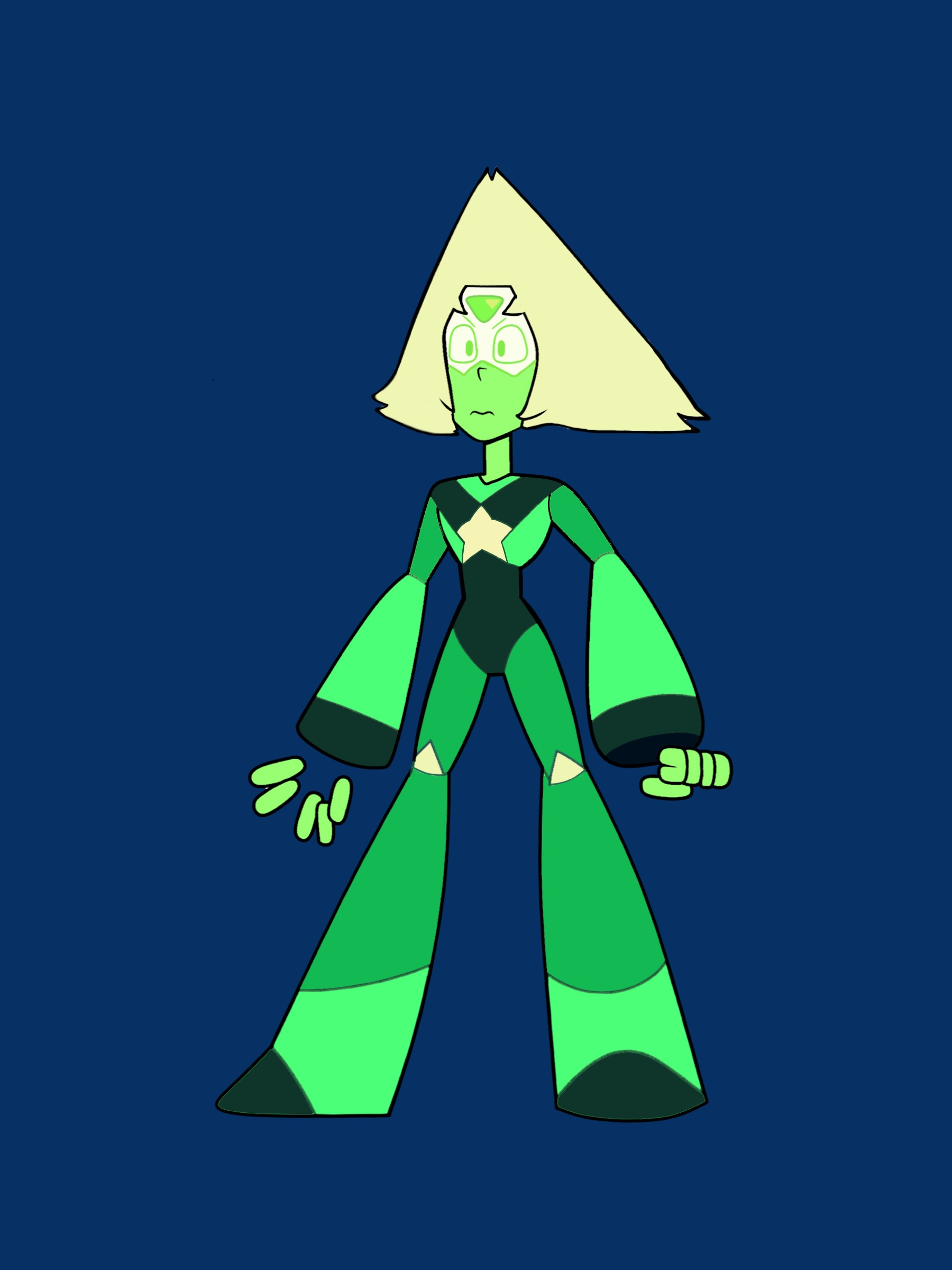 Gems Steven Universe Wiki Fandom Powered By Wikia
