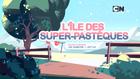 L'île des super-pastèques