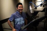 Say Uncle Belly Bag Voiceacting 2