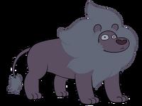 Lion FoggyNightPalette
