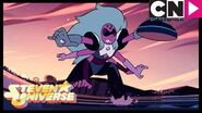 Steven Universe Alexandrite Can't Save Steven I Am My Mom Cartoon Network