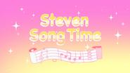 Steven Song Time 2