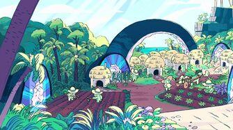 Steven Universe S03E01 - Super Watermelon Island-0