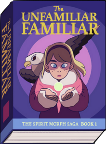 Connie's book
