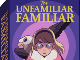 The Unfamiliar Familiar