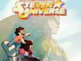 Steven Universe Vol. 1 (book)