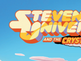 Issue 3 (Steven Universe & The Crystal Gems)