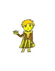 Yellow Topaz 2