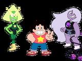 Команда коротышек