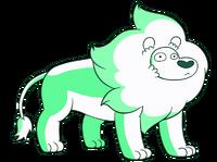 Lion GreenLightPalette