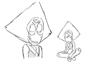 Peridot Sketch by Jesse Zuke