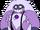 Фиолетовая Пума