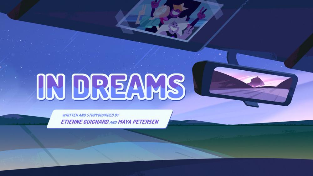 Steven Universe Future - S01E11 - In Dreams