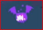 Indigo Bat