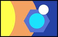 Little Homeworld Flag