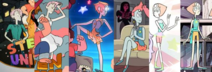 Pearl evolution
