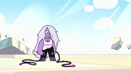 Steven vs. Amethyst 122