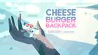 CheeseburgerBackpack