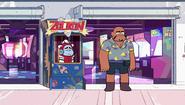Future Boy Zoltron 199