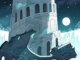 Lunar Sea Spire