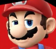 Mario does not even want to deal with this right now please just leave him alone he is very busy and he does not have the time to look at this post seriously BYE