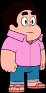 Steven Pink Shirt 050116WD