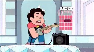 Steven Universe Song - Still Not Giving Up