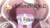 Steven Universe Soundtrack ♫ - Rose's Fountain
