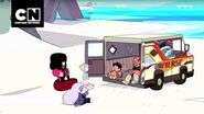 Abertura Estendida Steven Universo Cartoon Network