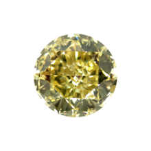 Diamante Giallo 5