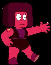RubyTheAnswerRightShoulder