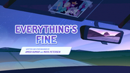 Everything's Fine 001
