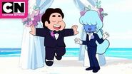 Steven Universe Let's Only Think About Love (Song) Cartoon Network