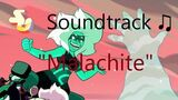 Steven Universe Soundtrack ♫ - Malachite