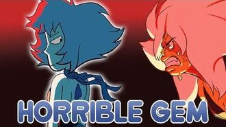 Everything Wrong With Lapis Lazuli!- Steven Universe