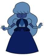 Sapphire - Rain