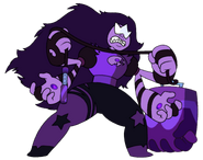 Sugilite CYM reform concept by Lazzulo