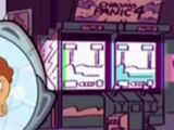 Chrono Panic 4