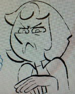 Leonard Hung Disgruntled Pearl