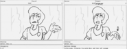 Kevin Party Storyboard 2