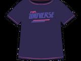 Футболка Mr. Universe