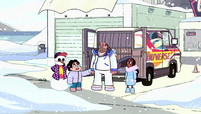 Winter Forecast 098