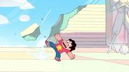 Steven vs. Amethyst 082